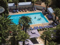 Hotel Astoria _piscina